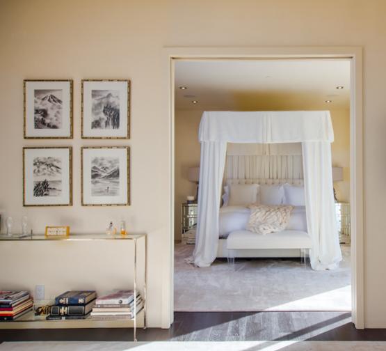 Bel Air Bed